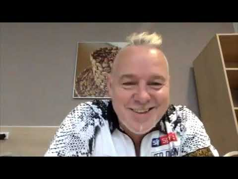 """Peter Wright on Autumn Series win: """"Michael needs to get back to winning ways – he was nearly there"""""""