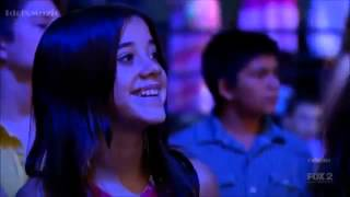 The X Factor USA 2012 - David Correy's Audition - Just The Way You A.
