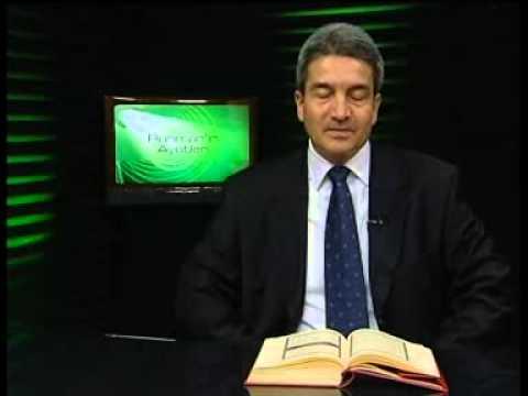 Haşr Suresi Kuran Tefsiri 1-6 Ayetler Prof.Dr. Şadi Eren