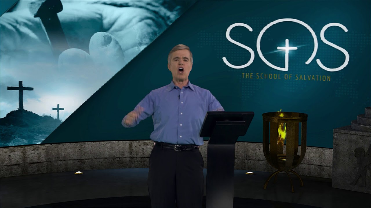 """Download School of Salvation - Chapter Nine """"The Day of the Lord"""""""