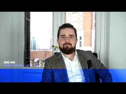 Daniel Faria | CEO Nodalblock