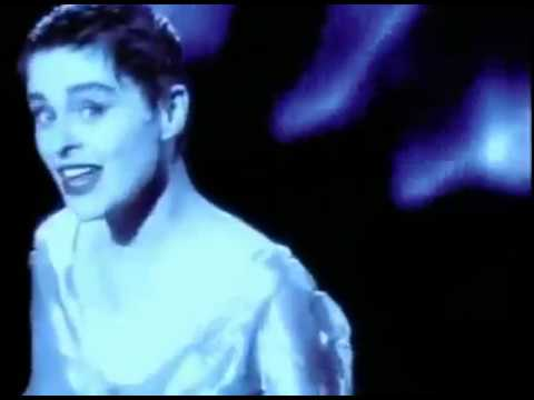 Lisa Stansfield - This is The Right Time (U.K Version)