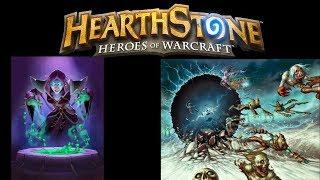 Hearthstone The Spite of Gul