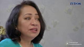 Interview with Elizabeth Marie R.  Estrada 11/6/2016