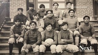 Archeologist: More than 20 indigenous children may be buried near former Grand Junction boarding sch