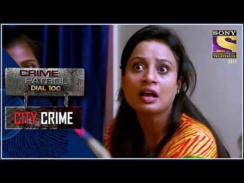 City Crime | Crime Patrol | डबल अपराध | Pune