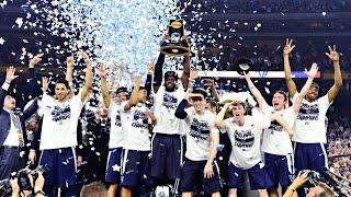 The Rise of Villanova Basketball   How Jay Wright Transformed the Program