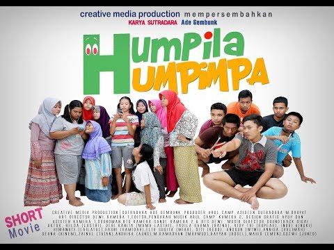 Humpila Humpimpa - Short Movie (Tarakan Camp)