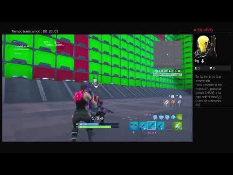 Jugando Con Arena Fortnite Con Patata Pok 19 Youtube - Ballersinfo com
