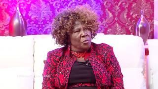 Woman Without Limits -  Mrs Sarah Karanja (Rev Kathy Kiuna's Mum) PART 1