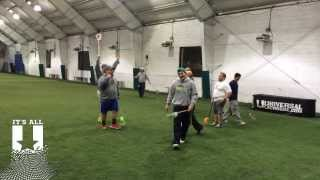Universal Lacrosse - EPIC fiddle lax game