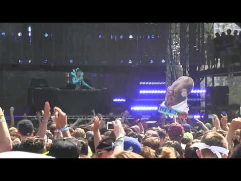 Totally Enormous Extinct Dinosaurs Live at Lollapalooza on August 3, 2012