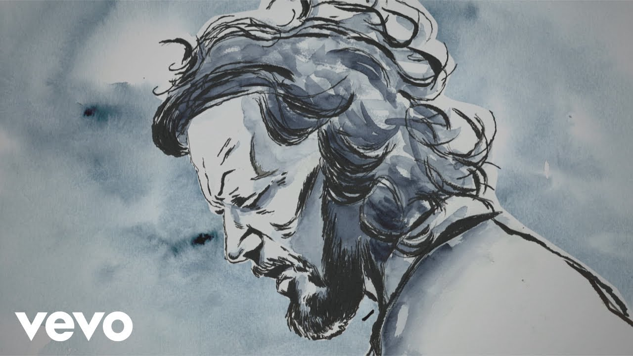 Eddie Vedder - Matter of Time (Official Music Video)