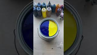 Worlds easiest color to make?