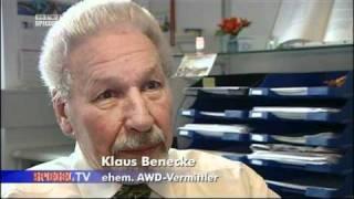 Maschmeyer, AWD und eine Million für Altkanzler Gerhard Schröder