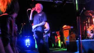 """Guided By Voices, Iowa City """"Shocker In Gloomtown"""" + Unleashed! The Large Hearted Boy"""""""