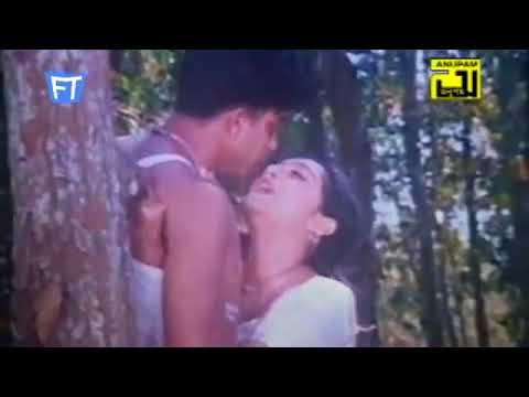 Bondhu Re Ki Vul Korechi Tomay  Bangla Movie Song