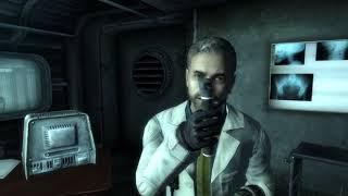 Прохождение Fallout 3 #1 Из убежища в пустоши