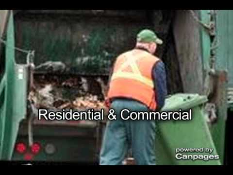 C & C Waste Disposal & Bins Ltd - (403)818-7371