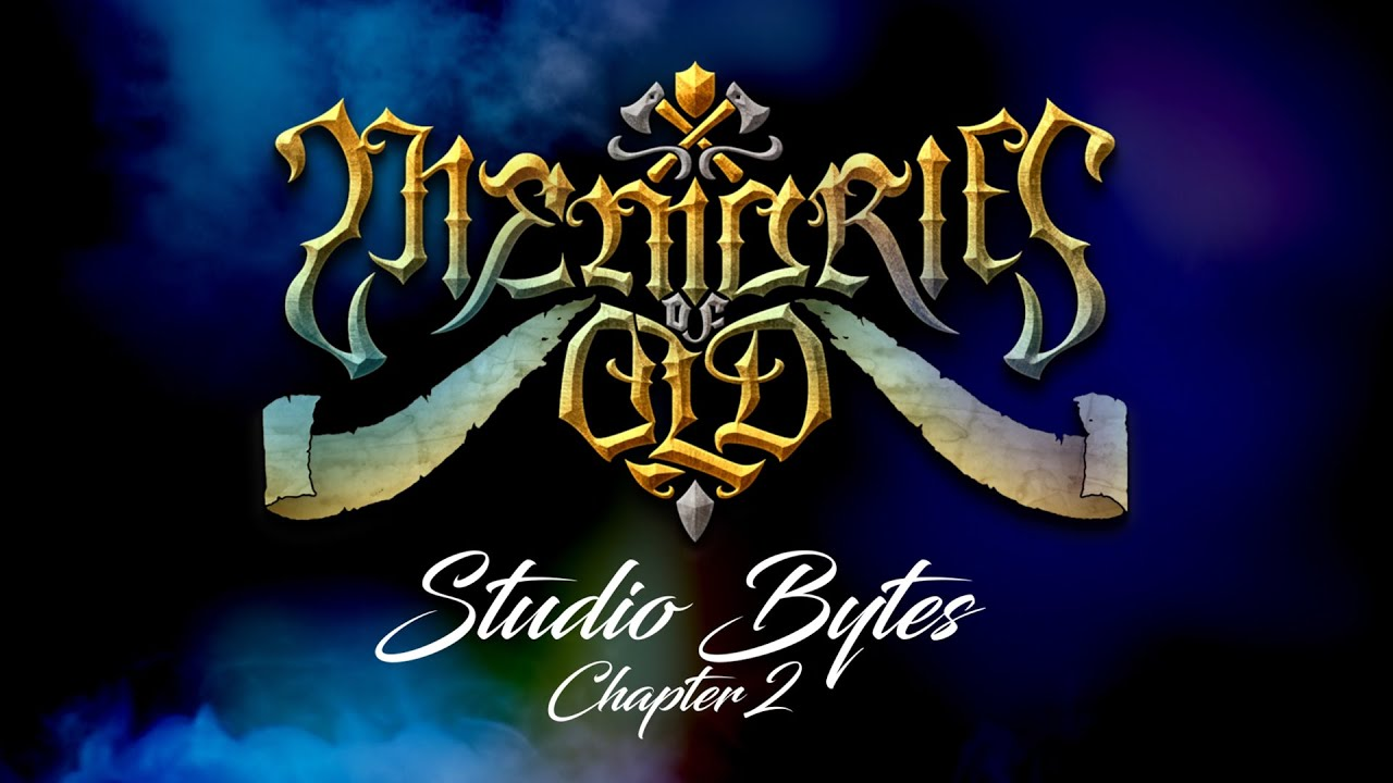 🔥⚔ STUDIO BYTES - CHAPTER 2 ⚔🔥
