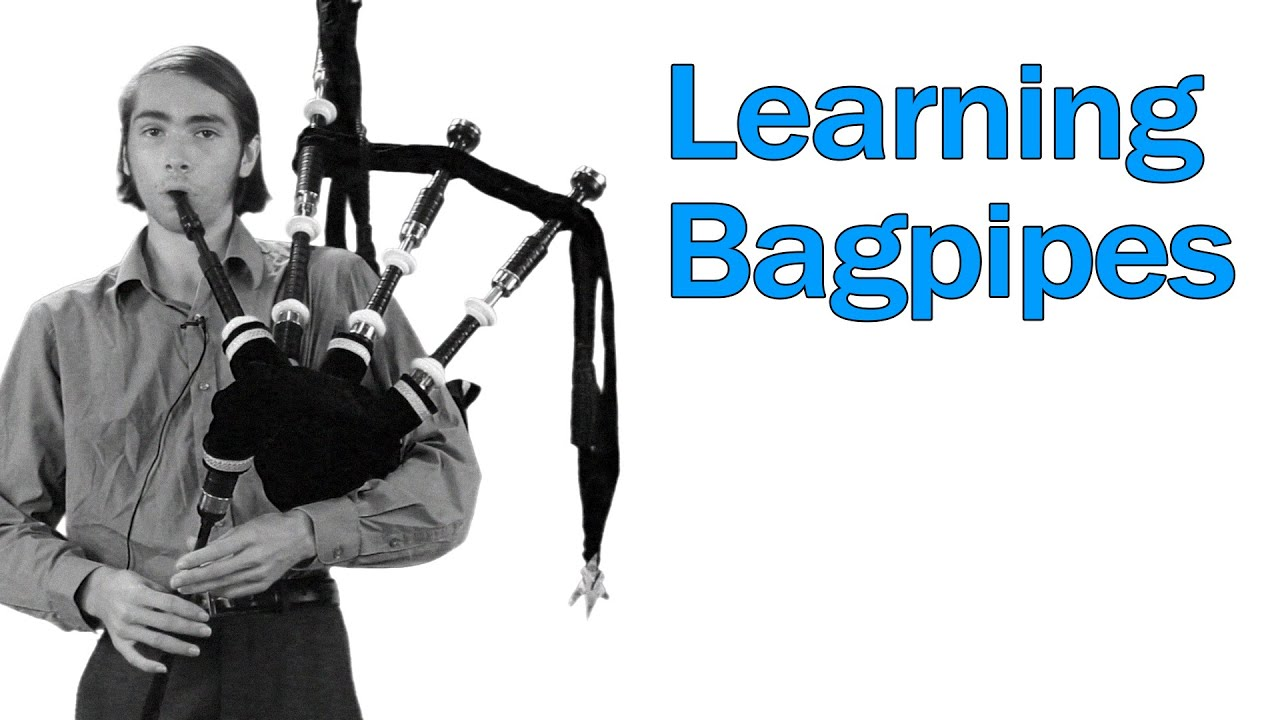 Learning BAGPIPES
