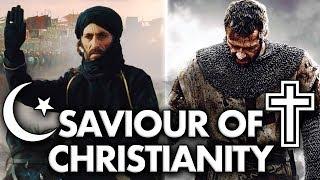 10 People Who Were Saved By Their Enemies