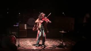 The Avett Brothers - Tania Elizabeth- Solo at Red Rocks night 1 2019