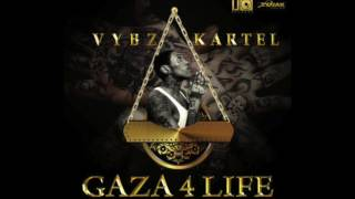 🔥 Vybz Kartel - Freaky Gal, Pt. 3 [Official Audio] (Remastered) April 2017