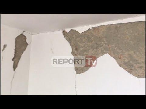 Report TV - 14 tërmete trondisin Vlorën, panik te banorët