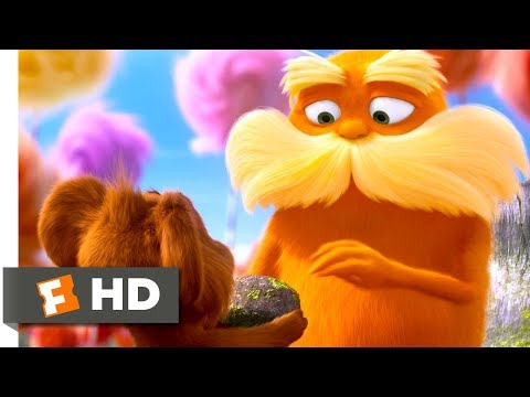Dr. Seuss' the Lorax (2012) - The Guardian of the Forest Scene (5/10) | Movieclips Mp3