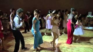Wedding Line Dance