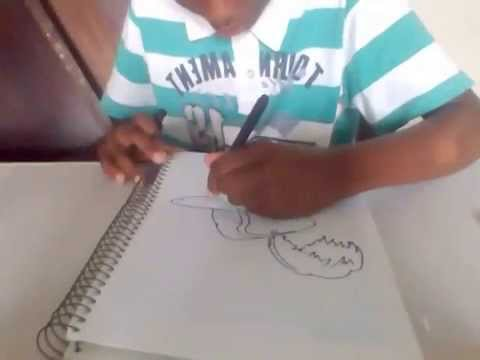 Video Aula Desenho Do Gato De Botas Youtube