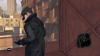 Watch Dogs #32
