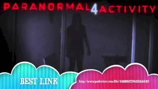 Paranormal Activity 4 - PUTLOCKER LINK / FULL MOVIE (DVDRIP)