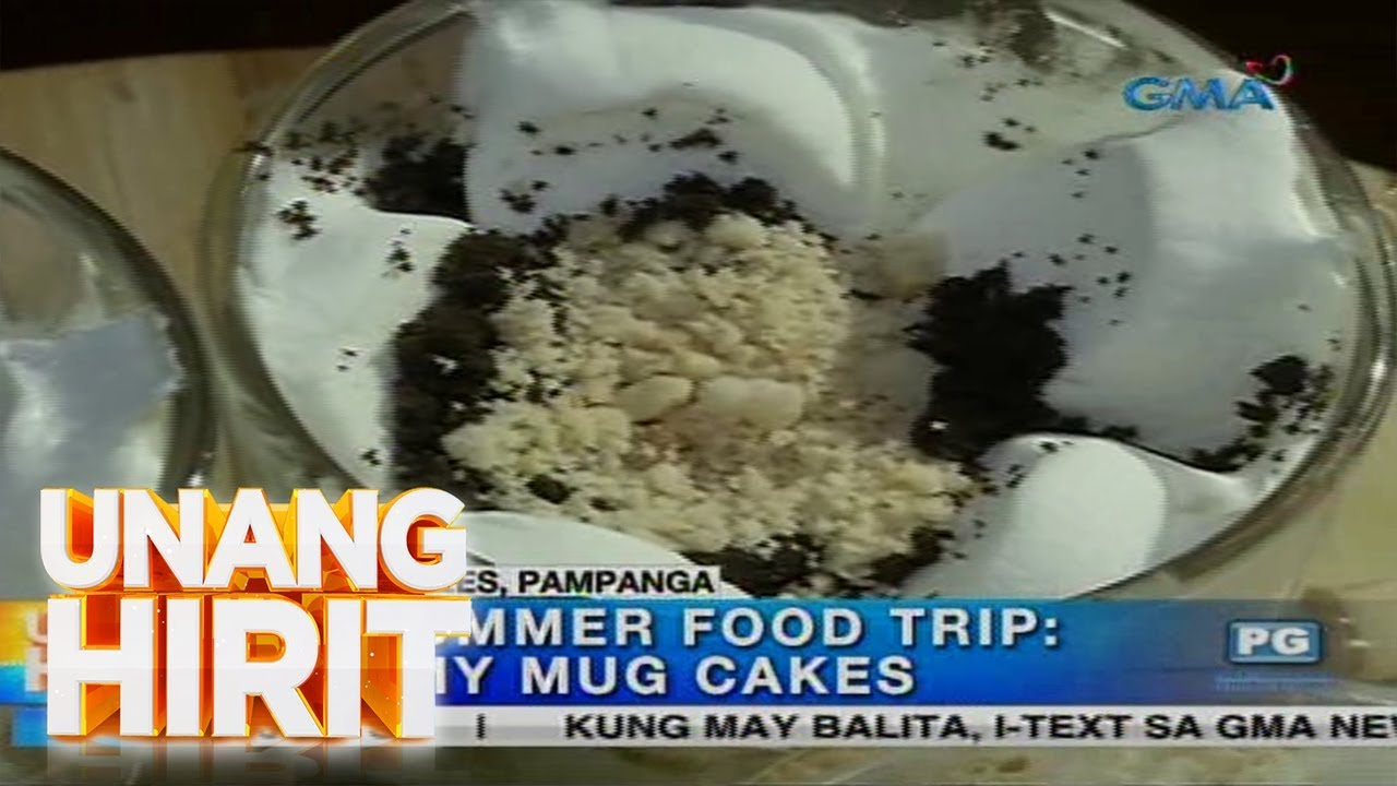 Unang Hirit: UH Summer Food Trip sa Angeles, Pampanga