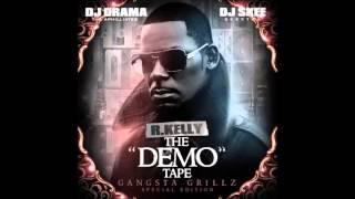 R. Kelly - Birthday Sex (Remix)