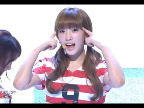 Girls Generation  OH!, 소녀시대  오!, Music Core 20100313
