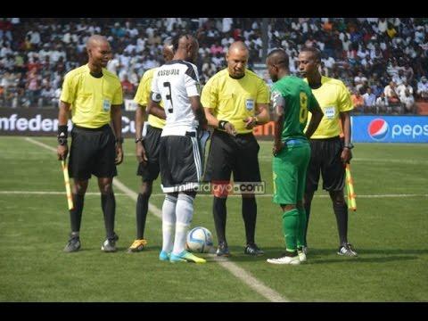 GOALS: TP Mazembe vs Yanga August 23 2016, Full Time 3-1