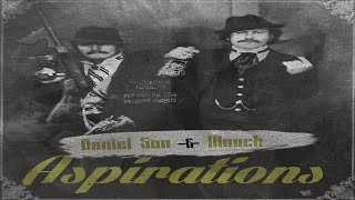 Mooch x Daniel Son - Aspirations (Prod. By Level 13) (New Official Audio)