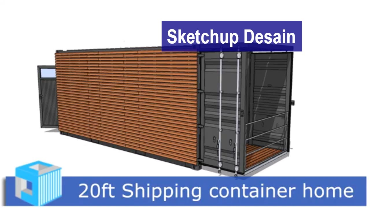 Download 20ft Shipping container home - amazing 20ft shipping container home - the pod-tainer