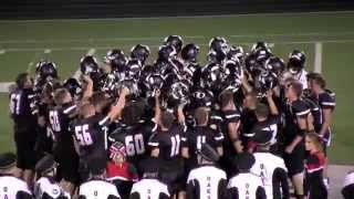 "High School Football ""Game of the Week"" (WEEK 4 - Oak Hill vs. Symmes Valley)"