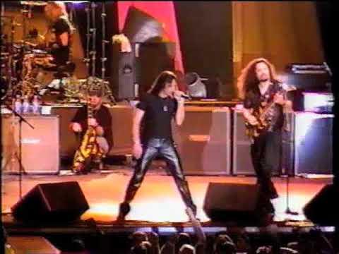 Stryper live show Cornerstone 2001  FULL  98 mins