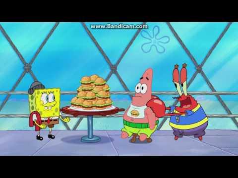 Spongebob SquarePants OST - Whatever it takes