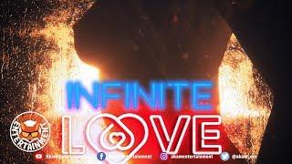 Bazza T Ft. Kay Tendaness - Infinite Love (Raw) November 2019