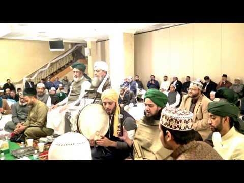 Meelaad Shareef Mahfil  Nasheed Ya Imam Al Rusl and Almadad