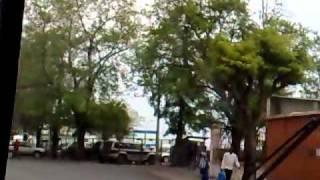 Um passeio pelas ruas de Maputo