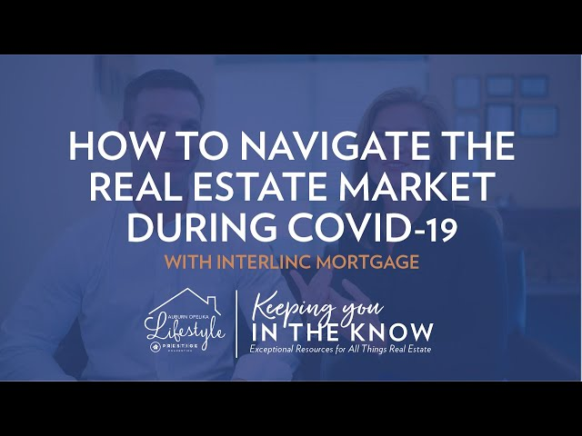 In the Know: Interlinc Mortgage Reports on COVID-19