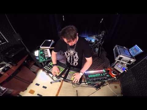 Xpress 2 Feat David Byrne - Lazy | Bry Ortega LIVE ACT REMIX