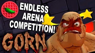 COMPETITIVE ENDLESS ARENA ACTION! -- Let