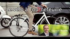 Le vélo à Tournefeuille